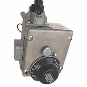 Bradford White Natural Gas Valve for DS140S(BN,EN,CX) and DS150S(BN,EN,CX) Water Heaters B2654618101