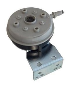 Bradford White Vacuum Switch for Bradford White PDX250T, PDX265T, PDX275T and PDX50S60 Power Direct Vent B239454500