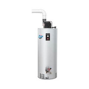 Bradford White TTW® 75 gal Tall 75.5 MBH Potable Water and Residential Propane Water Heater BRG2PV75H6X264