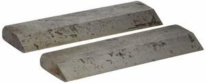 Kraft Tool Company Replacement Blade Set for Kraft Tool Company BC582 Mini Brick Splitter KBC58201