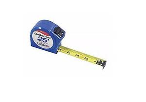 Kraft Tool Company Lufkin® 25 ft. Quikread Power Tape KGG295