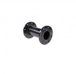 4 in. x 5 ft. Flanged Ductile Iron Lined Pipe FFPP4PS