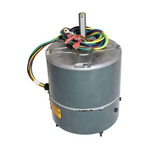 Rheem 1/3 hp 872 RPM 208/230V Motor R5110272806