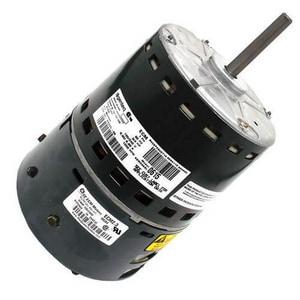 Rheem 3/4 hp 2 Spc ECM Blower Motor - 51-24375-08 - Ferguson