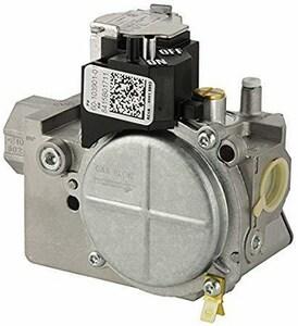 Rheem 1/2 in inlet/ 1/2 in outlet 24V Gas Valve R6010390101