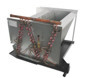 Rheem Protech™ 23-1/2 in. 3 Ton Evaporator Coil for Packaged Gas or Electric Unit RAS5862762