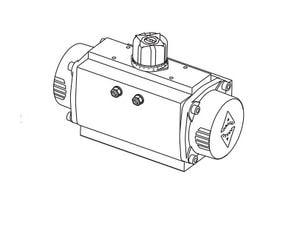 Spirax Sarco 240V Solenoid Valve for Pneumatic Actuator S73790