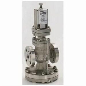 Spirax Sarco DP163 2 in. 300# 230 - 340F Stainless Steel Pressure Regulator S1076392