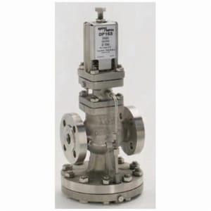 Spirax Sarco DP163 1/2 in. 300# 3 - 250F Stainless Steel Pressure Regulator S107292