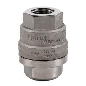 Spirax Sarco MST21H 1 in. 235F 300 psig Steam Trap S1252390