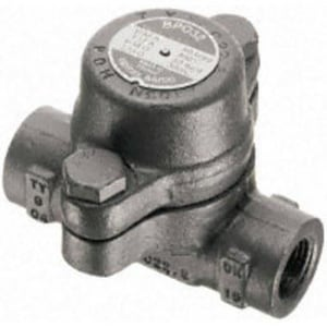 Spirax Sarco FT14 2 in. 300F 65 psig Steam Trap S0668690