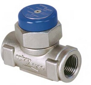 Spirax Sarco TDC 1/2 in. Stainless Steel Steam Trap S705