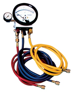 Watts Series TK-99E 200 psi Backflow Preventer Test Kit WTK99E at Pollardwater