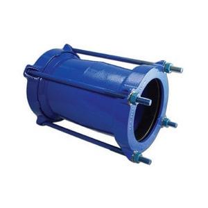 Smith Blair Inc Quantum® 6 x 12 in. Ductile Iron Coupling S46206540765000