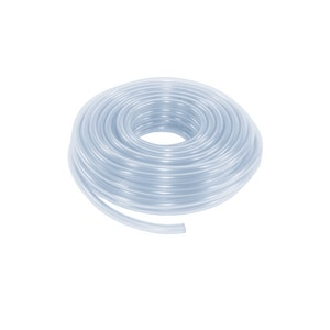 Abbott Rubber Co Inc 1 x 1-1/4 in. x 100 ft. PVC Tubing in Clear A30101004 at Pollardwater