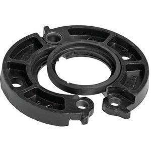Victaulic Vic-Flange® Style 741 5 in. Grooved Painted Flange Adapter E Gasket VL050741PE0
