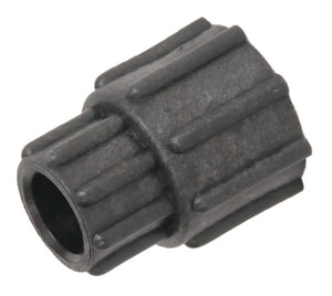 LMI LMI 3/8 in. Polypropylene and PVC Coupling Nut for Liquipro Chemical Metering Pump L10299 at Pollardwater