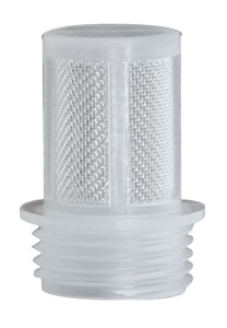 LMI LMI Push Pull Strainer for LE-281TT Chemical Metering Pump L10123 at Pollardwater