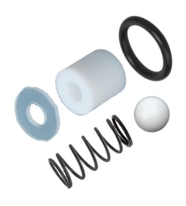 LMI LMI Replacement Injection Check Valve kit for LE-281TU Chemical Metering Pump L37349 at Pollardwater