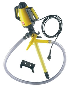 27 in. Plastic Pump Set L0205061 at Pollardwater