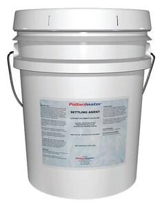 Enviro Health Corp 4 gal Jug Polymer Settling Agent ESA1004X1 at Pollardwater