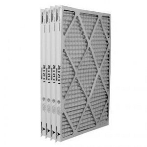 Trane 21 x 26-1/2 x 2 in. Filter Frame TBAYSF1265AAA