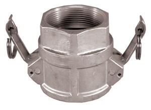 FNW® 1-1/2 in. Female Coupler x FNPT Aluminum Coupling FNWCGDALJ