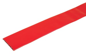 Abbott Rubber Co Inc 2 in. x 300 ft. PVC Discharge Hose in Red A11522000 at Pollardwater