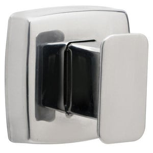 Bobrick 1 Robe Hook in Satin Stainless Steel BB76717