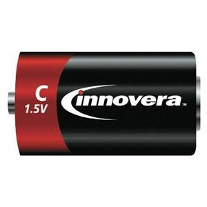 1.5V C Alkaline Battery 12-Pack INO22012
