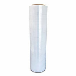 Reynolds Wrap 1000 ft. x 12 in. Cling Film Container Roll in Clear REY900BRF