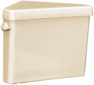 American Standard Cadet® Pro™ 1.28 gpf Toilet Tank in Bone A4189D104021