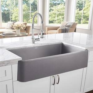 Blanco America Meridian™ Semi-Pro Single Handle Pull Down Kitchen Faucet in Polished Chrome B440558