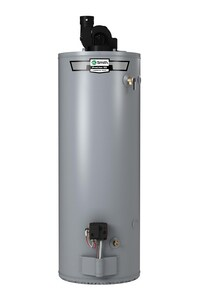 A.O. Smith ProMax® 40 gal Tall 40 MBH Plumbing and Residential Propane Water Heater AGPDL4001P040000