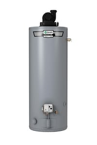 A.O. Smith ProMax® 50 gal Tall 62 MBH Residential Natural Gas Water Heater AGPVX50L00L010000