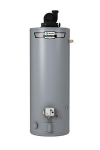 A.O. Smith ProMax® 40 gal. Short 40 MBH Residential Natural Gas Water Heater AGPVL00L010000