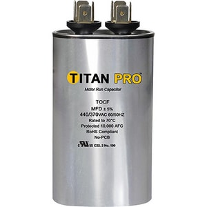 Packard Titan Pro™ 35 mfd 440/370V Capacitor PTOCF
