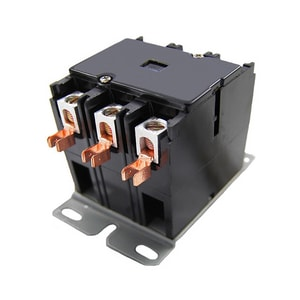 Packard 90A 24V 3-Pole Contactor PC390A