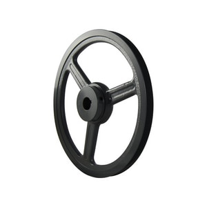 Packard 5-93/100 x 1 in. Pulley PPAL1