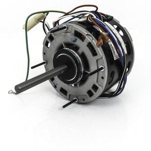 Packard 1/4 hp 208/230V 1075 RPM Direct Drive Blower Motor P43584