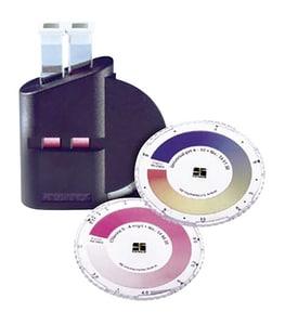 Tintometer Lovibond™ 3ml Chlorine Free Combination Total Tablet Test Kit for Lovibond Checkit Comparator T147000 at Pollardwater