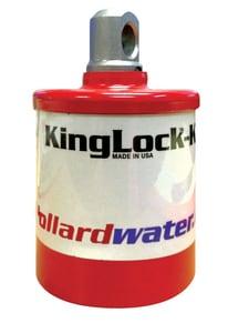 Pollardwater Kinglock K3™ 1-1/2 in. Lockout PKINGLOCKK3 at Pollardwater