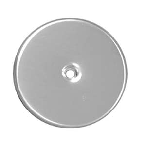 Jones Stephens 8 in. Stainless Steel Access Cover JC90800