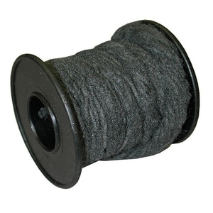 Jones Stephens 1/8 in. 12 ft. Spool Graphite Packing JT60005