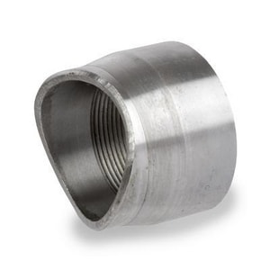 Smith-Cooper Cooplet® 3 x 4 in. 300# Carbon Steel Forged Threadolet S61FT10300