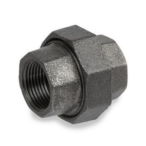 1-1/4 in. Ductile Iron C110 Full Body Union IBDIUH