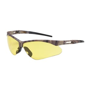 Anser™ Anti Scratch Camouflage Frame with Amber Lens P250AN10127