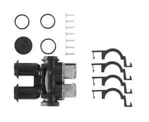 Kohler Solenoid Manifold Kit Black K1052070