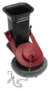 Kohler Flush Valve Kit Fits Rialto and San Raphael Toilets K83095
