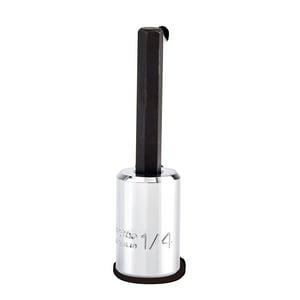 Stanley-Proto Proto® 1/4 x 3/8 in. Drive Hex Bit Socket PJ4990